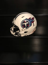 Tennessee Titans Authentic Full Size NFL Helmet Vaughan, L4H 0V4