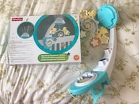 Fisher price baby mobile  Laval, H7K 1T3