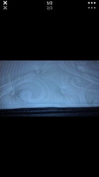 Queen Size Mattress Almost New Lancaster, 93535