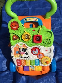 VTech Sit-to-Stand Learning Walker Rock Hill, 29730