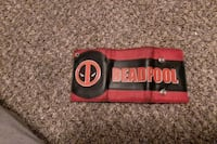Deadpool  wallet