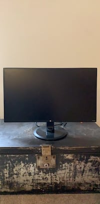 "HP  24""  Flat  Screen Monitor Ashburn, 20148"
