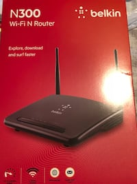 WiFi Router Middletown, 10940