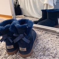 UGG MINI BAILEY BOW Stockholm, 122 47