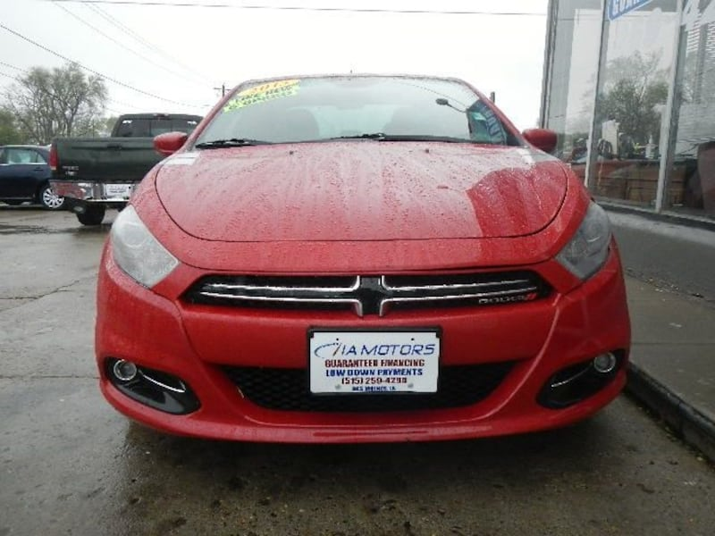 2013 Dodge Dart *FROM $499 DOWN! Limited! SPORTY! 7