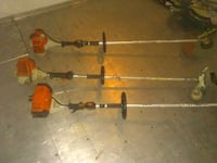 two black and orange string trimmers Portsmouth, 23702