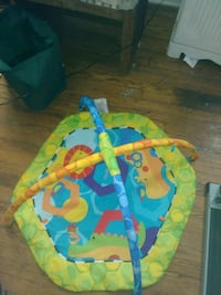 Baby playmat Norfolk, 23509