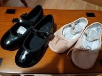 Size 7 toddler girl shoes. Guilford