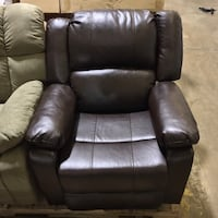 Relax Lounger Preston Recliner Chair (New) Richmond, 23234