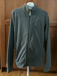 Bench Youth Fleece Jacket Edmonton, T5L 1T6