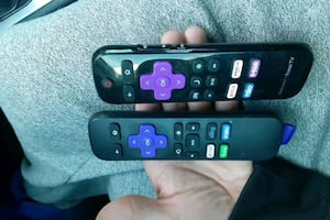 Remote control 20 for 1 or 33 for both