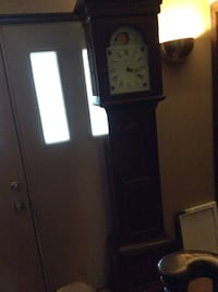 Huge grandfather clock Copley, 44321
