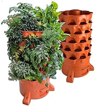 Brand new Garden Tower 50 plant composting container garde