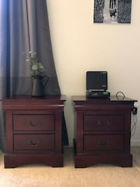 2-drawer chest (two units) Glen Cove, 11542
