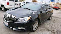 2014 Buick LaCrosse Chicago