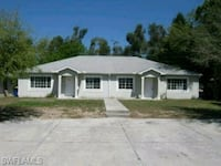 HOUSE For Rent 2BR 2BA Fort Myers