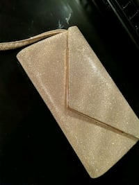 Gold purse Brampton, L6P