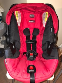 Britax b-safe 35 infant carseat 2018 Burnaby, V5A 4G4