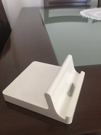 Ipod touch stand.