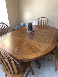 Dining table Rochester, 48306