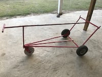 cart kart dolley pit cart Bennettsville, 29512