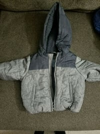 Gap Coat New York, 10002