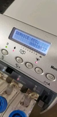 I-DOT M&R garment printer FOR PARTS OR REPAIR  Los Angeles, 91352