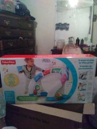 Fisher price smart touch play set  brand new Montgomery, 36109