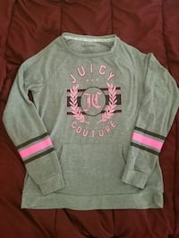Juicy Couture Women's Pullover Redding