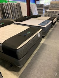 LIQUIDATION! First Come First Serve Mattress Affordable Must go! #914 Fort Mill, 29708