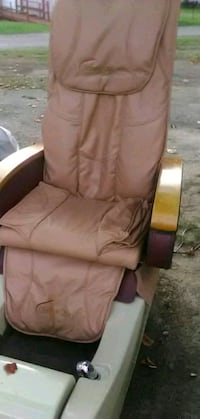 Professional Spa Chair Perry, 31069