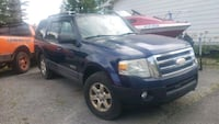 Ford - Expedition - 2007 Gatineau