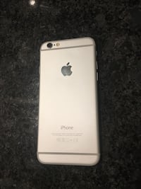 (PRICE IS FIRM) Unlocked to any carrier Silver iPhone 6 16GB Washington, 20002