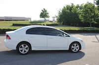 Automatic Side CameraHonda Civic 2OO7 EX