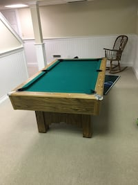Pool/ping pong table Trumbull, 06611