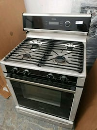 "Siemens Gas Stove 30"" Inch  Los Angeles"