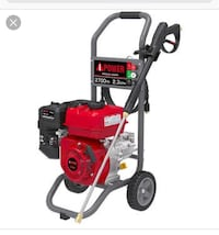 Lawn mower and pressure washer repair and service Surrey, V3W 9J6