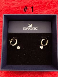 Swarovski for sale, please contact for more info if interested. Markham