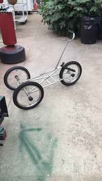 Gray trike-bike Hempstead, 11554
