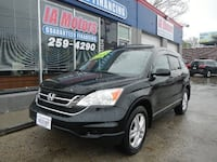 2011 Honda CR-V EX *FROM $499 DOWN! GUARANTEED FINANCE Des Moines