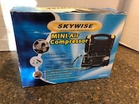 Skywise Mini Air Compressor Manassas, 20112
