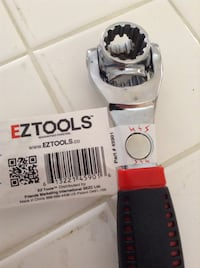 EZTOOLS   dog bone wrench multi size wrench