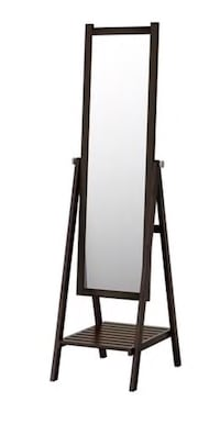 Selling Floor Length Mirror in Perfect Condition Kansas City, 64106
