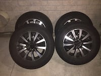 BF GOODRICH TIRES  [PHONE NUMBER HIDDEN] S  Vaughan, L4K
