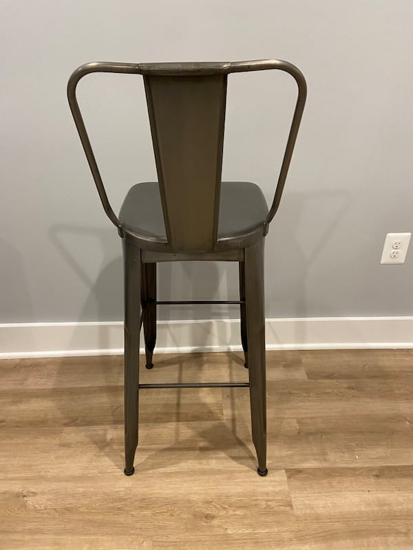 Barstool Set of 4 5fea1131-27f8-45b5-9712-4ec5cfac0756