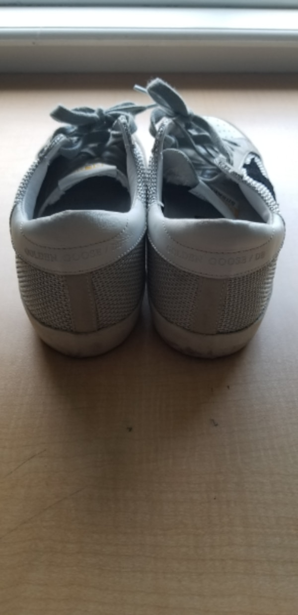 GOLDEN GOOSE SNEAKERS -FIRM ON PRICE 62d109b8-63ba-4caf-9bab-8260d844475b