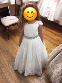 Flower girl dress  Toronto, M6N 4Z5