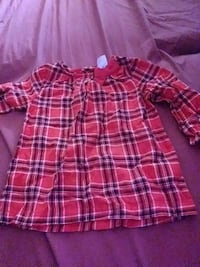 Shirt for 9 month old Miramar, 33023