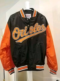 Orioles NWT size M - starter jacket Bowie, 20720