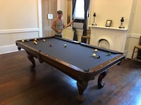 Pool table brand new very mice New Orleans, 70130